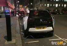 Ηλεκτροκίνηση - BMW i3 charge