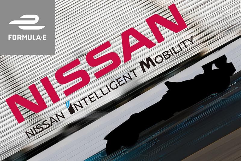 Nissan - NISMO Formula E