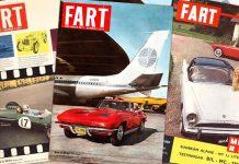 Fart Magazine