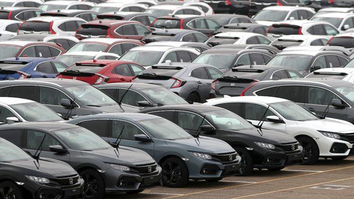 Αγορά αυτοκινήτου