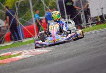 Karting: 2ος γύρος Πανελλήνιου Πρωταλήματος 2018