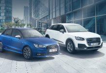 Audi A1 & Q2 Limited