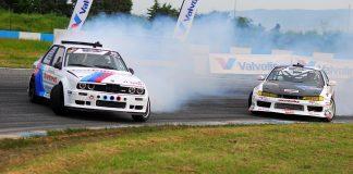 Πανελλήνιο Πρωτάθλημα Drift