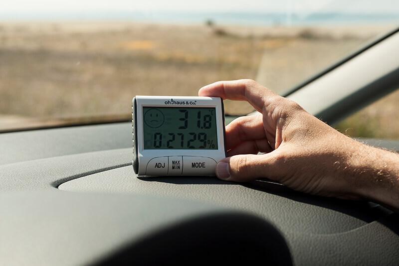 Πέντε λάθη που κάνουμε με το air condition