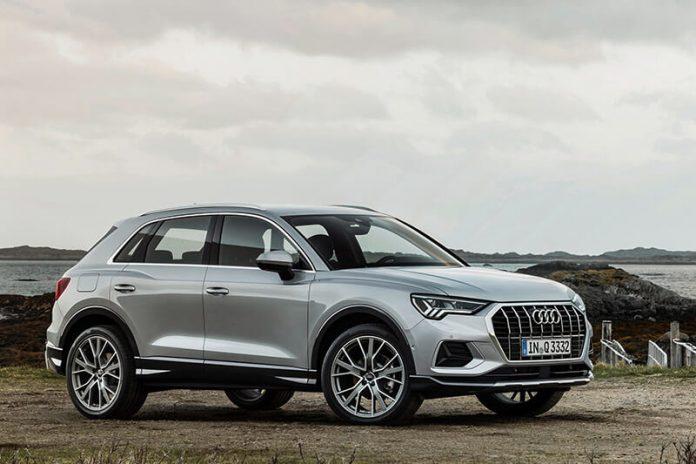 Νέο Audi Q3