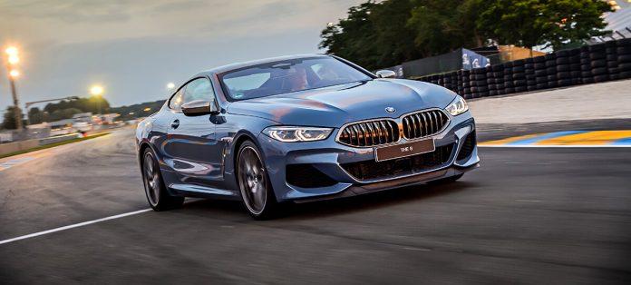 BMW Σειρά 8