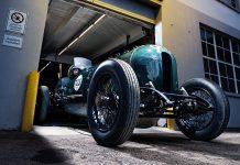 Opel Green Monster