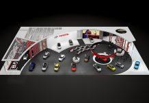 Τα υβριδικά Toyota στην έκθεση του Παρισιού