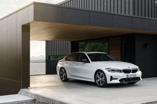 BMW Σειρά 3