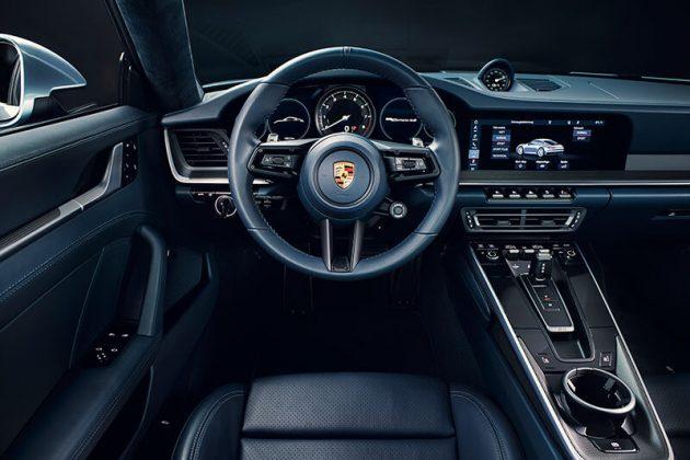 992 Porsche 911