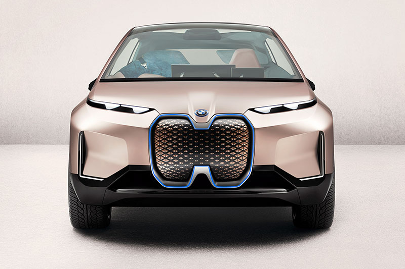 BMW Vision iNEXT