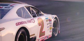 General Tire at NASCAR Whelen Euro Series