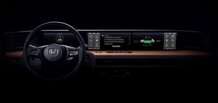 Honda Geneva 2019 concept