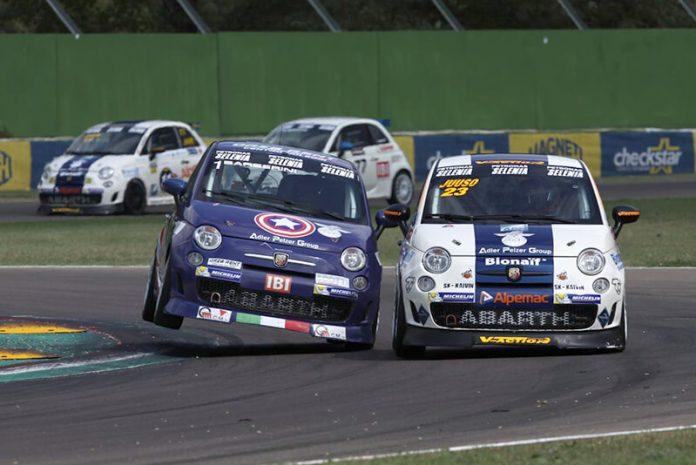 Abarth Racing