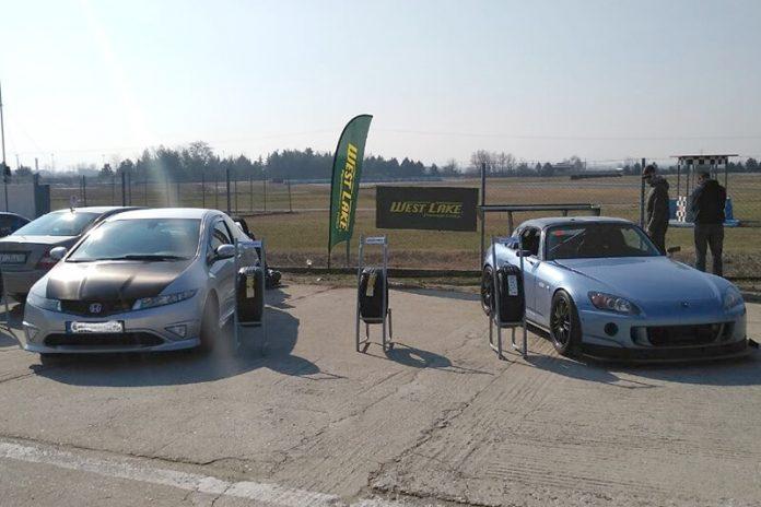 Westlake Sport RS