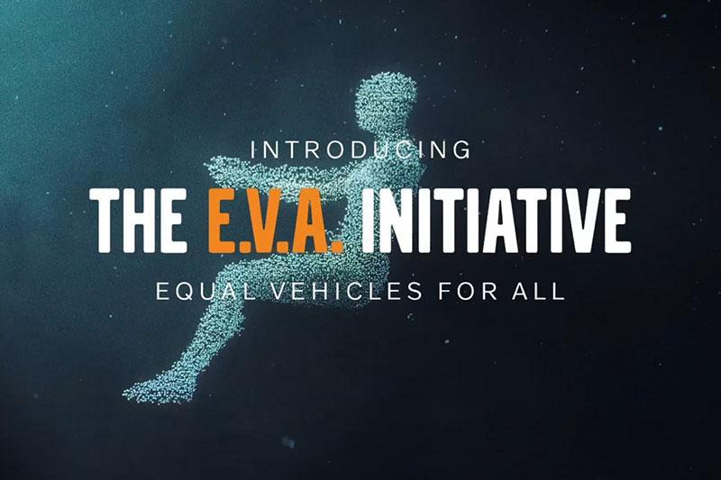Volvo Project EVA
