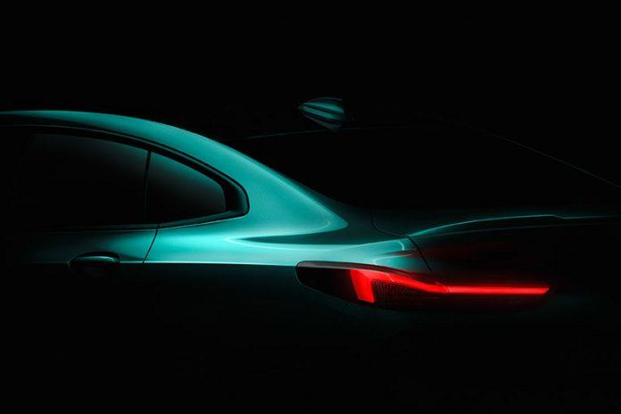 BMW Σειρά 2 Gran Coupe
