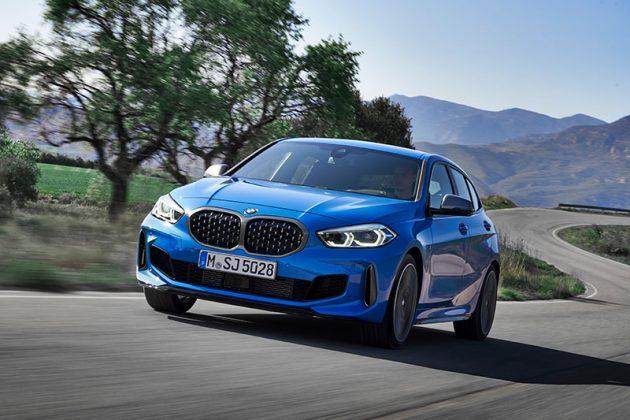 BMW Σειρά 1