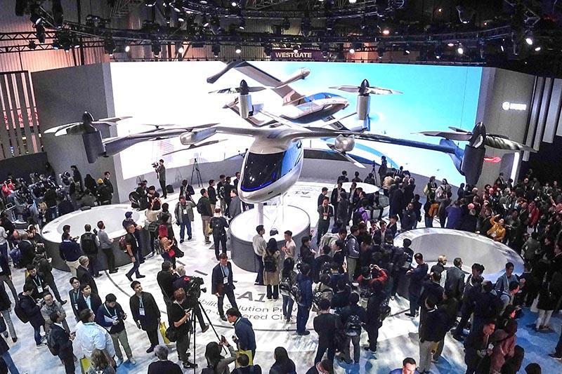 Hyundai - Uuber partnership